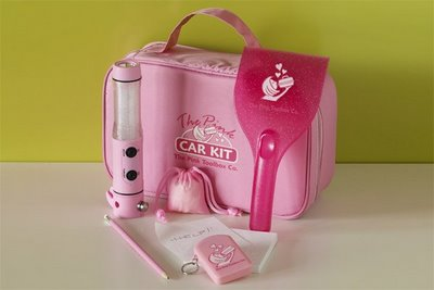 Pinkcarkit