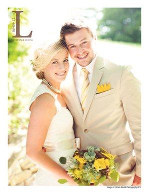 Fashionable Tales Of A Cincinnati Wedding Planner