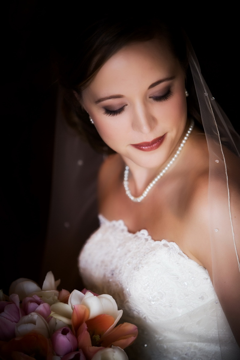 For Beautiful Bride Fashionable 24